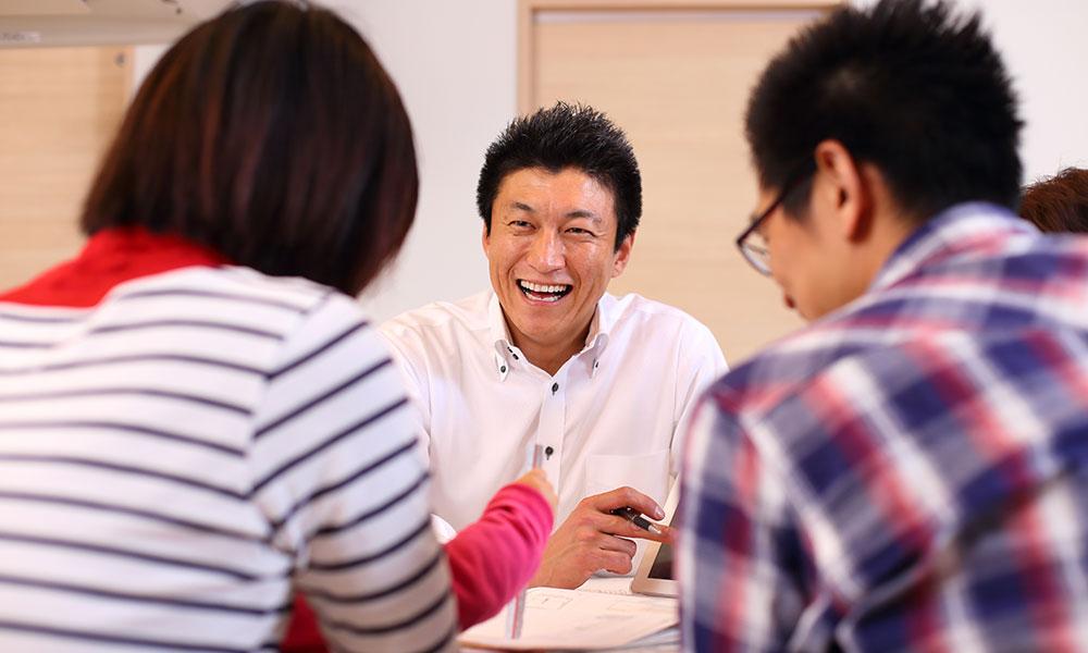アース・ゲイン代表藤野彰弘
